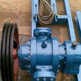 北京LC高粘度罗茨泵