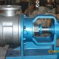 NYP系列 不锈钢内环式高粘度泵