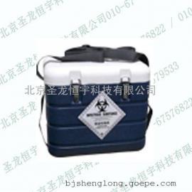 高致病性病原微生物样本运输箱(菌毒种样本运输箱)