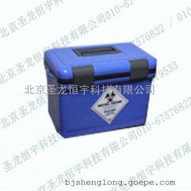 菌(毒)种、样本公路运输箱11L ,生物标本运输箱LCB-12