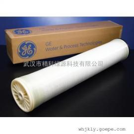 湖北武汉GEDK100 HL8040等系列纳滤膜浓缩设备膜