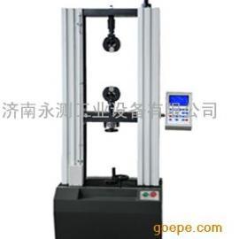 天津WDS-100液晶显示电子拉力试验机