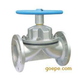 卫生级隔膜阀SEG41W 卫生级隔膜阀 安来隔膜阀