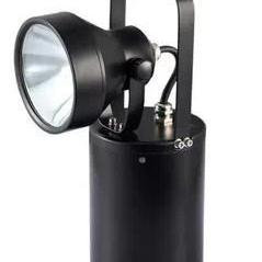 防爆便携式强光氙气灯BXW8220