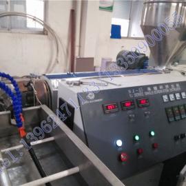 PVC软管空调管生产设备|江苏空调塑料管生产线厂家