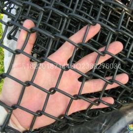 养殖绿化用勾花网、包塑勾花网、镀锌勾花网围栏护栏