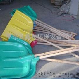 雪铲,玻璃钢雪铲,除雪工具人工推雪铲