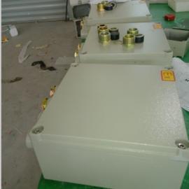BJX-e防爆接线箱 防爆仪表接线箱