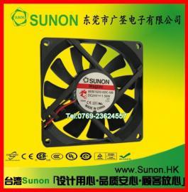 SUNON_网络通讯专用