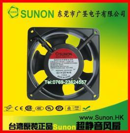 光电专用_SUNON散热风扇