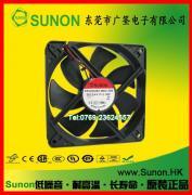 SUNON工业机械设备专用