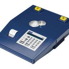 牛津Lab-X3500离型纸硅涂布量测量仪