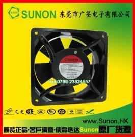 SUNON风扇创新引擎
