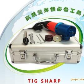 上海钨针磨削机9二代新品