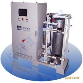 印染脱色 皮革脱色 臭氧发生器 大型臭氧发生器
