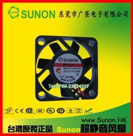 SUNON高品质高效能