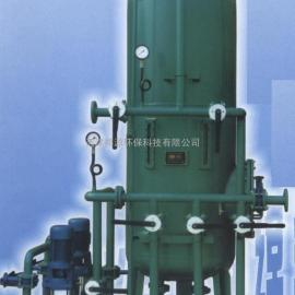 天津10-20T/H常温海绵铁除氧器厂家直销