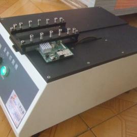 PCB及电子零件金相试验切片取样切割机HD-350