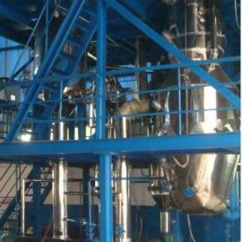 硝酸�c�p效蒸�l�Y晶器
