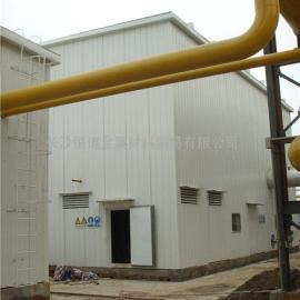 电机风机变压器阀组泵站加压站压缩机隔音罩