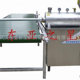 东亚之星DYC-200A免搓洗免冻纯红薯粉丝机土豆粉条机