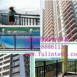 房地产经济型阳台护栏就选福林特阳台护栏厂家