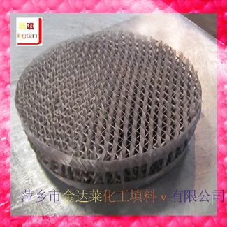 500型不锈钢丝网波纹填料 精填 牌 BX500 价格实惠