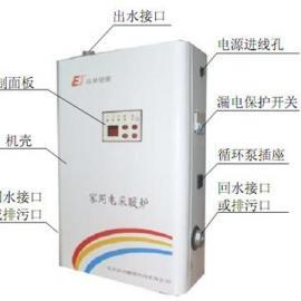 北京燃气热水锅炉