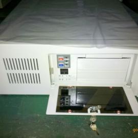 中性4U工控机箱