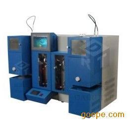 供应 全自动蒸馏测定仪(双管)