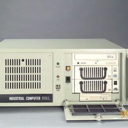 4U工控机/同款研华IPC-610/研祥IPC-810