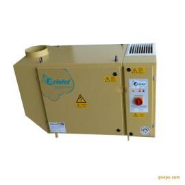 静电式油雾净化器 机床油烟净化器 工业油烟过滤器
