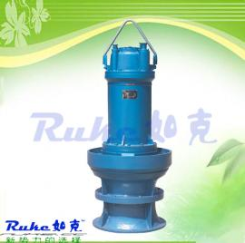 南京批发价供应铸铁潜水轴流泵厂家