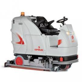C 85 B; C 85 BS; C 100 B 驾驶式自动洗地机