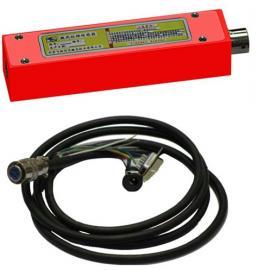 高精度大量程激光位移传感器