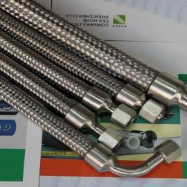 不锈钢食品管,不锈钢食品级软管,不锈钢食品软管