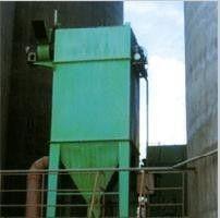 DMC/SD/PMD脉冲单机除尘器