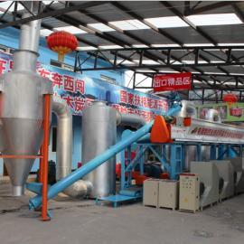 ST-无烟清灰装配柴炭机设备/无烟清灰装配柴炭机设备厂家