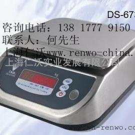 DIGI日本DS-673SS防水电子称,寺冈DS673SS防水秤价钱