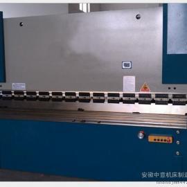 折弯机 厂家现货直销 WC67Y-40tX2500液压板料折弯机高品质