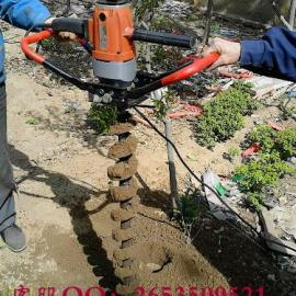 手提式挖坑机,便携式挖坑机,挖穴机,种植挖坑机 z2