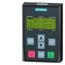 西门子G120操作面板|西门子G120变频器