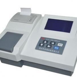 高性价比COD、氨氮、总磷、总氮测定仪