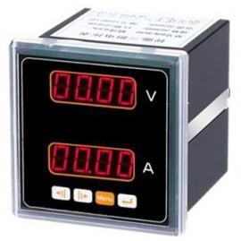 三相电压电流组合表数显表,电流表,电压表