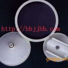 膜片盘式曝气器 微孔曝气盘