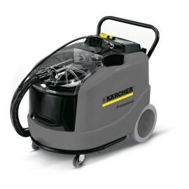 Puzzi 400 *EU 德国凯驰喷抽式地毯清洗机