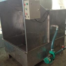 不锈钢喷油柜