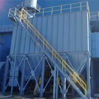 PPC96-7/64-8/32-4气箱式脉冲除尘器