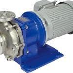 日本原装SANWA不锈钢磁力泵