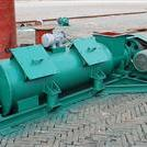 宁城单轴粉尘加湿机|加湿粉尘卸灰机